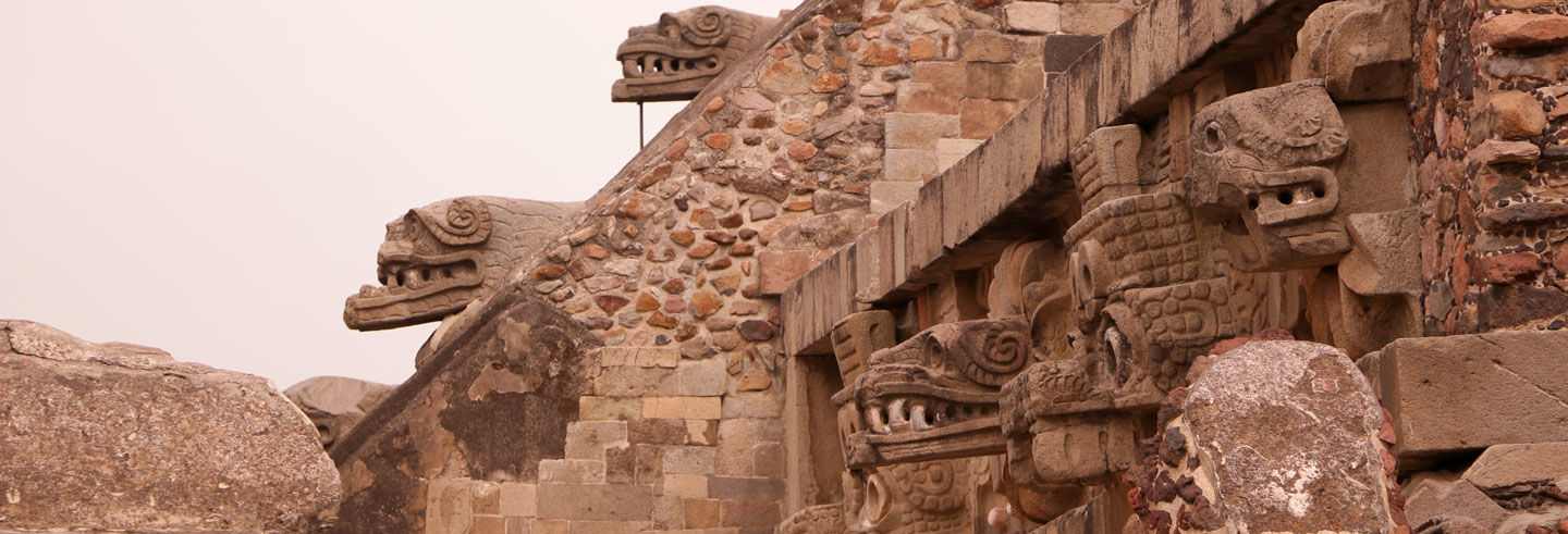 Tour privado por Teotihuacán