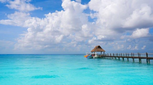 ¿Qué hacer en Riviera Maya? - cover