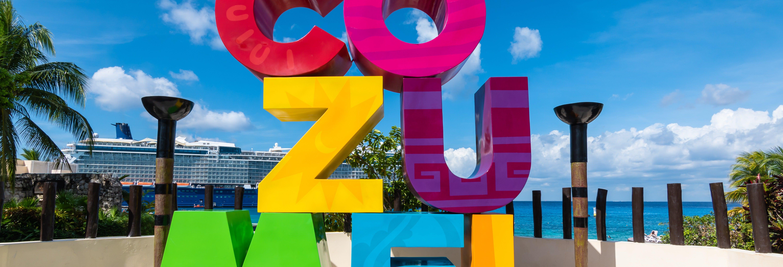 Visita guidata di Cozumel