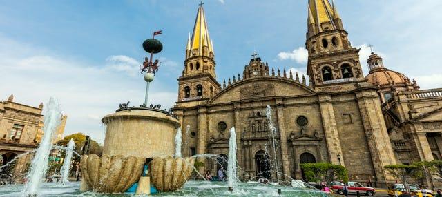 Free tour por Guadalajara ¡Gratis!