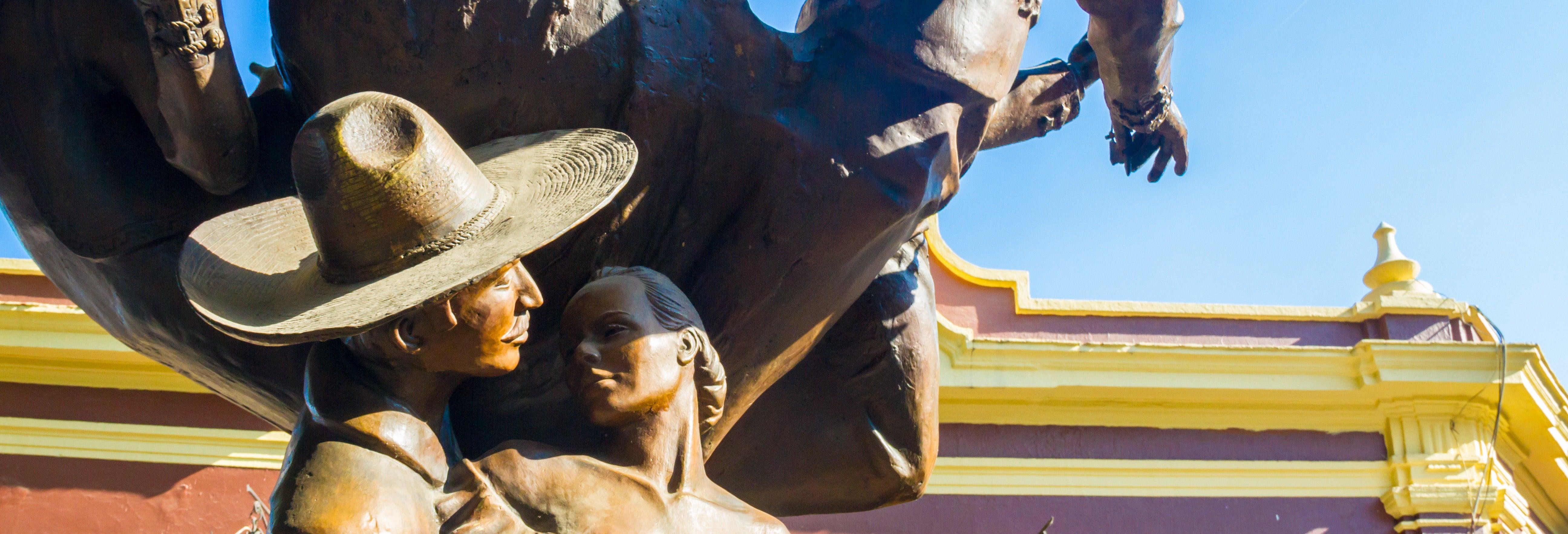 Visita guiada por Guadalajara y Tlaquepaque