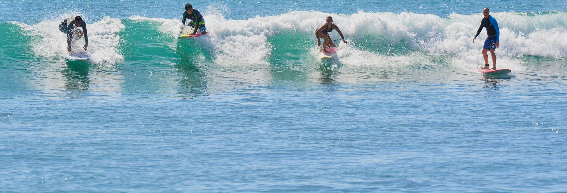 Los Cabos Surfing Lessons