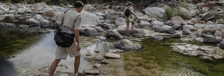 Randonnée au Cañón de la Zorra
