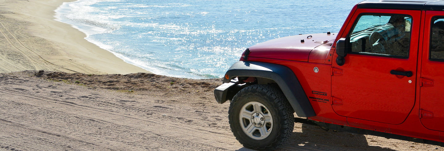 Los Cabos Private Jeep Tour