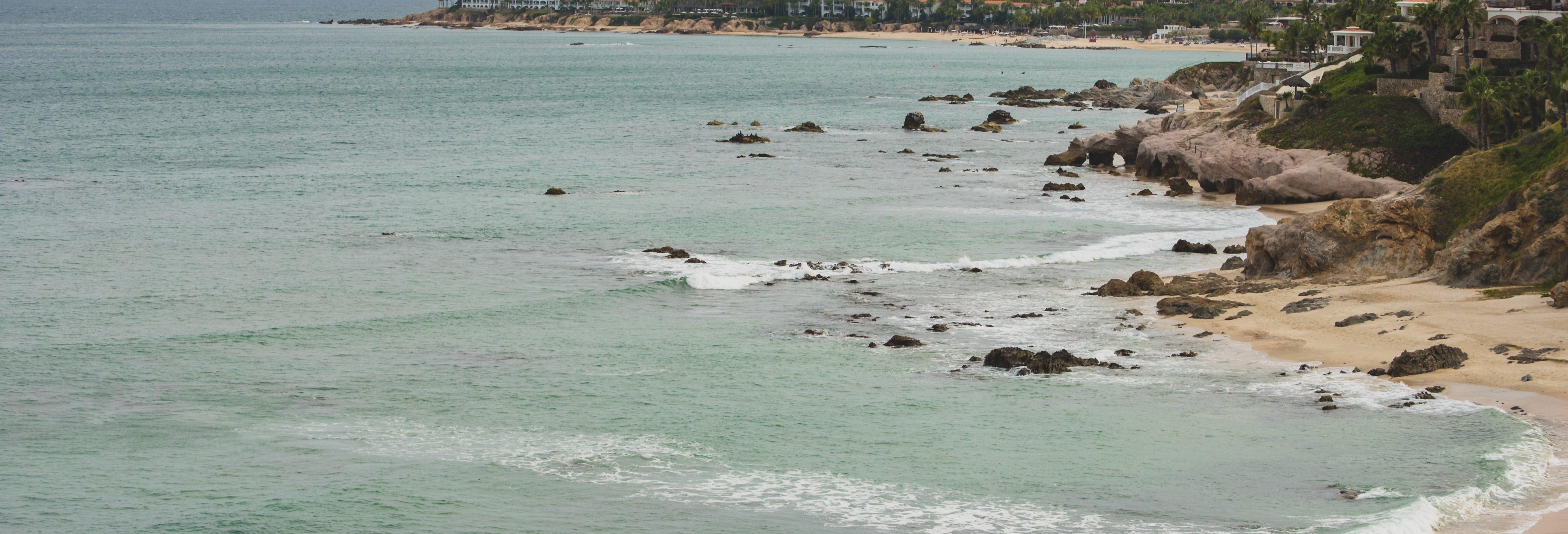 Visite complète à Los Cabos