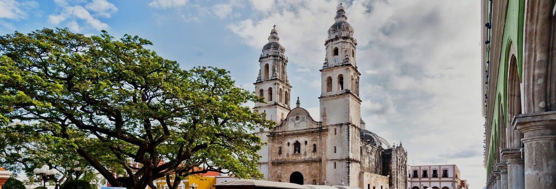 Excursión a Campeche