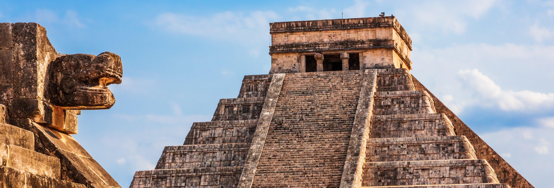 Excursión a Chichen Itzá