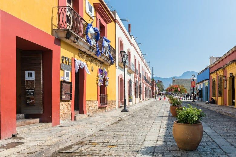Tour privado por Oaxaca con guía en español - Civitatis.com