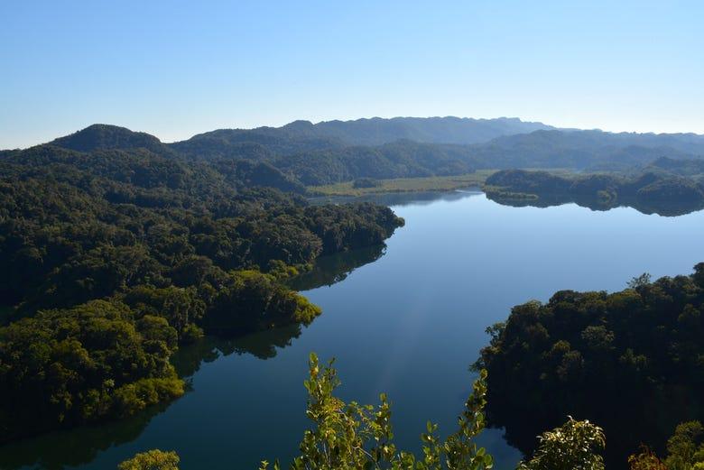 Chiapas tours from Palenque