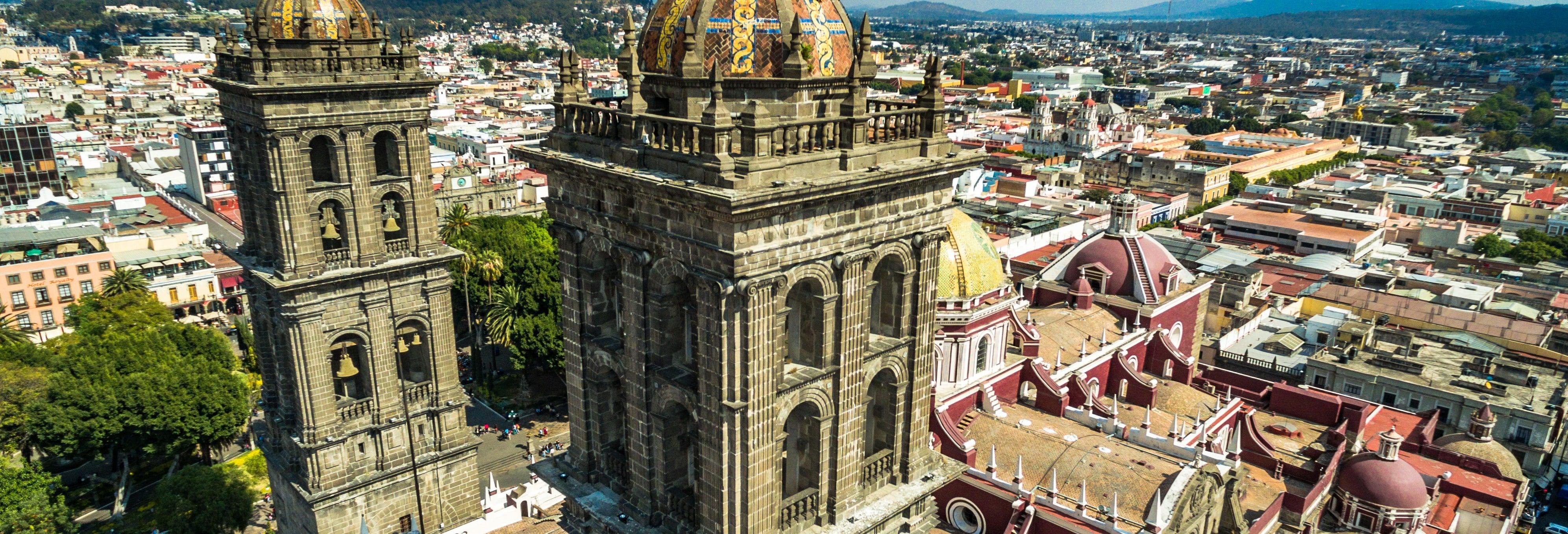Tour de misterios y leyendas por Puebla