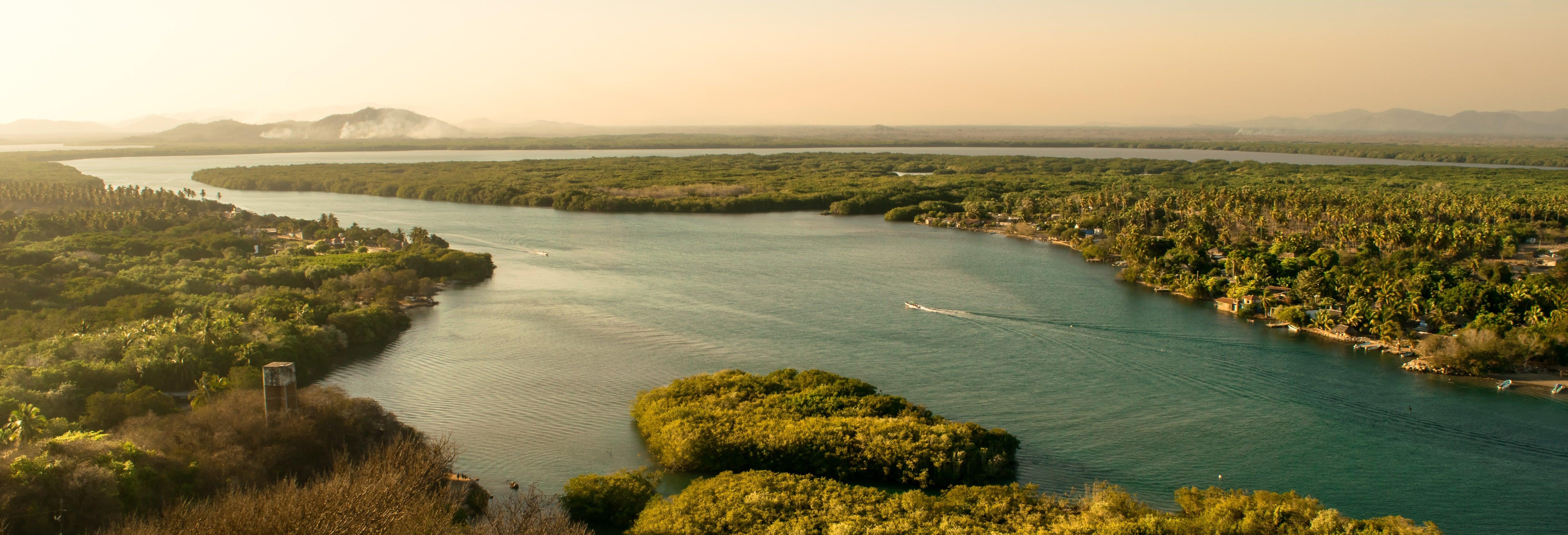 Excursión a Lagunas de Chacahua