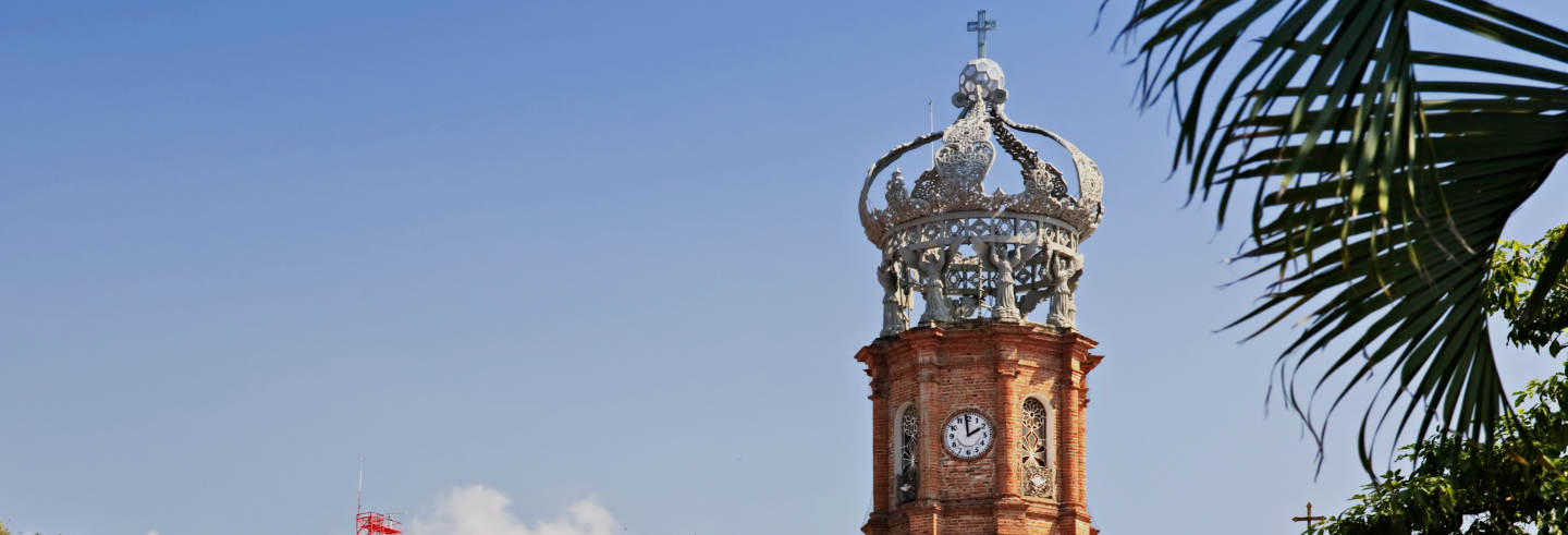 Visita guiada por Puerto Vallarta