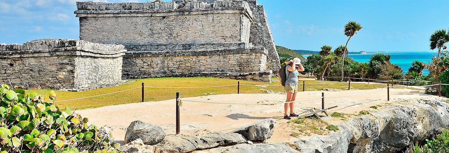 Two Day Excursion to Tulum and Cobá