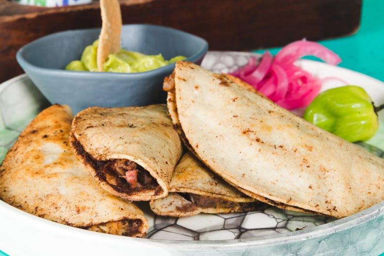 low priced 35b51 332b0 Lezione di cucina messicana