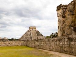 ,Excursión a Chichén Itzá,Solo excursión