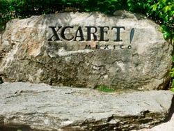 ,Excursión a Xcaret