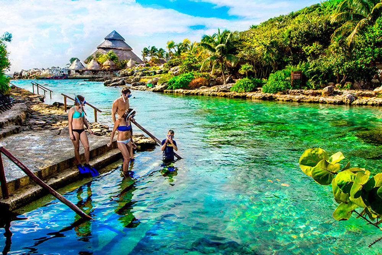 chich n itz y xcaret en dos d as desde riviera maya