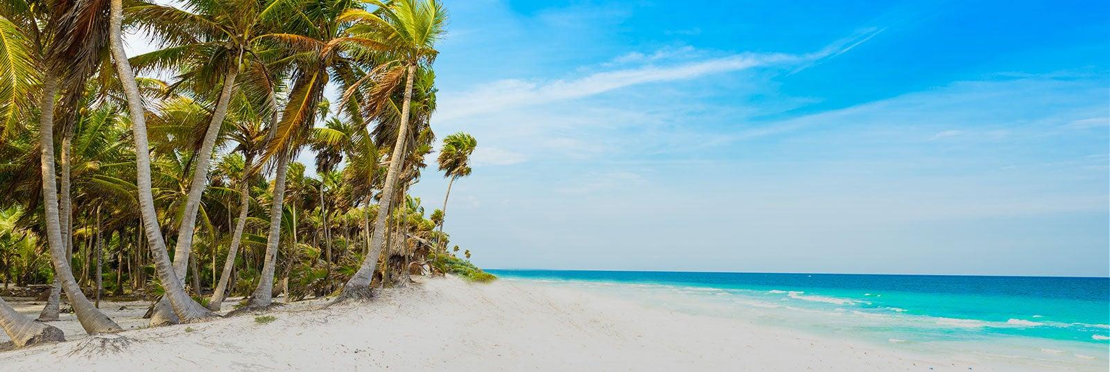 Guía turística de Riviera Maya