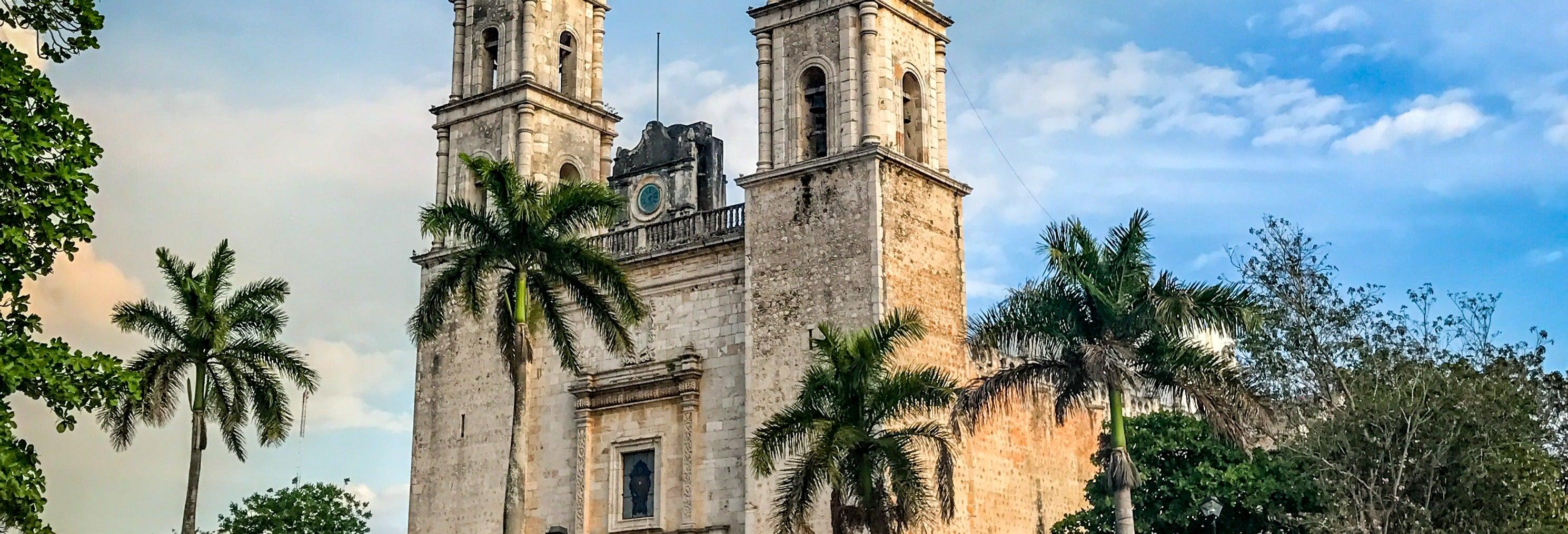 Free Tour of Valladolid