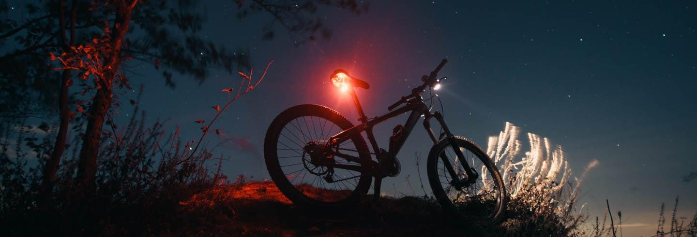 Tour nocturno en bicicleta por Valladolid