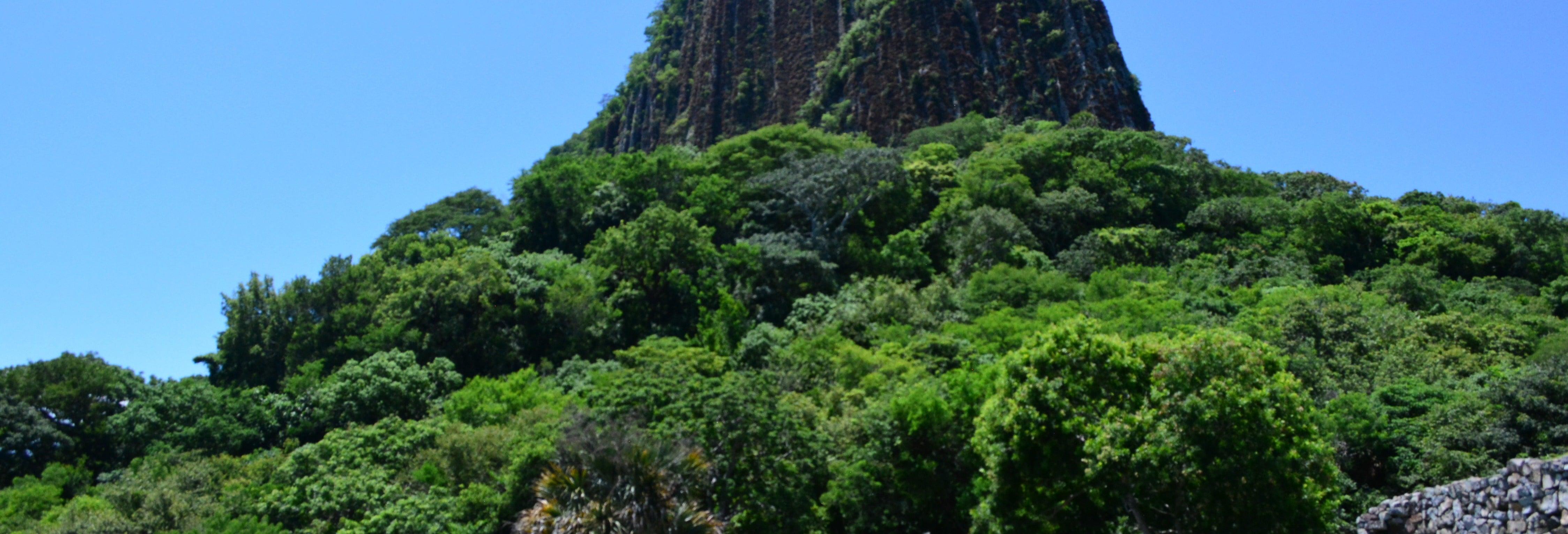 Quiahuiztlán, Cempoala y La Antigua