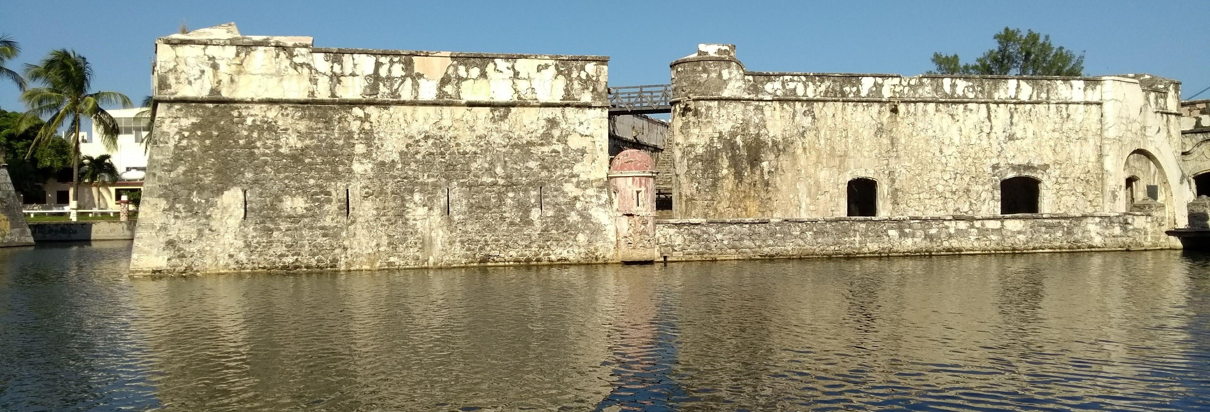 San Juan de Ulua Castle Tour