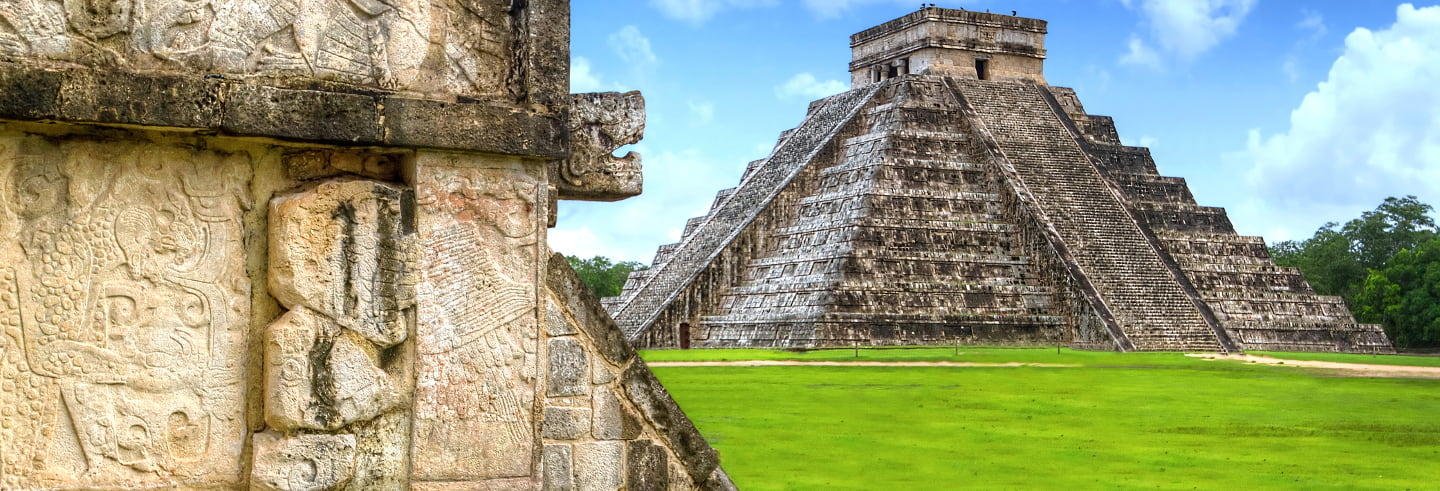 Mayan Ruins of Mexico: 4 Day Tour