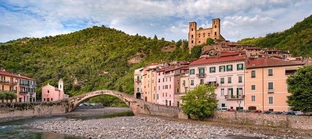 Excursión a Dolceacqua y San Remo