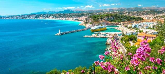 Excursión a Niza