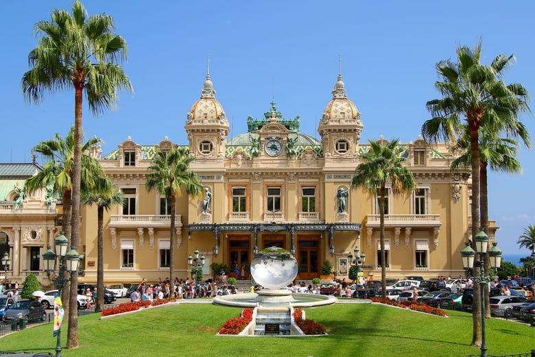 Casino Montecarlo