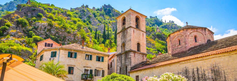 Visita guiada por Kotor