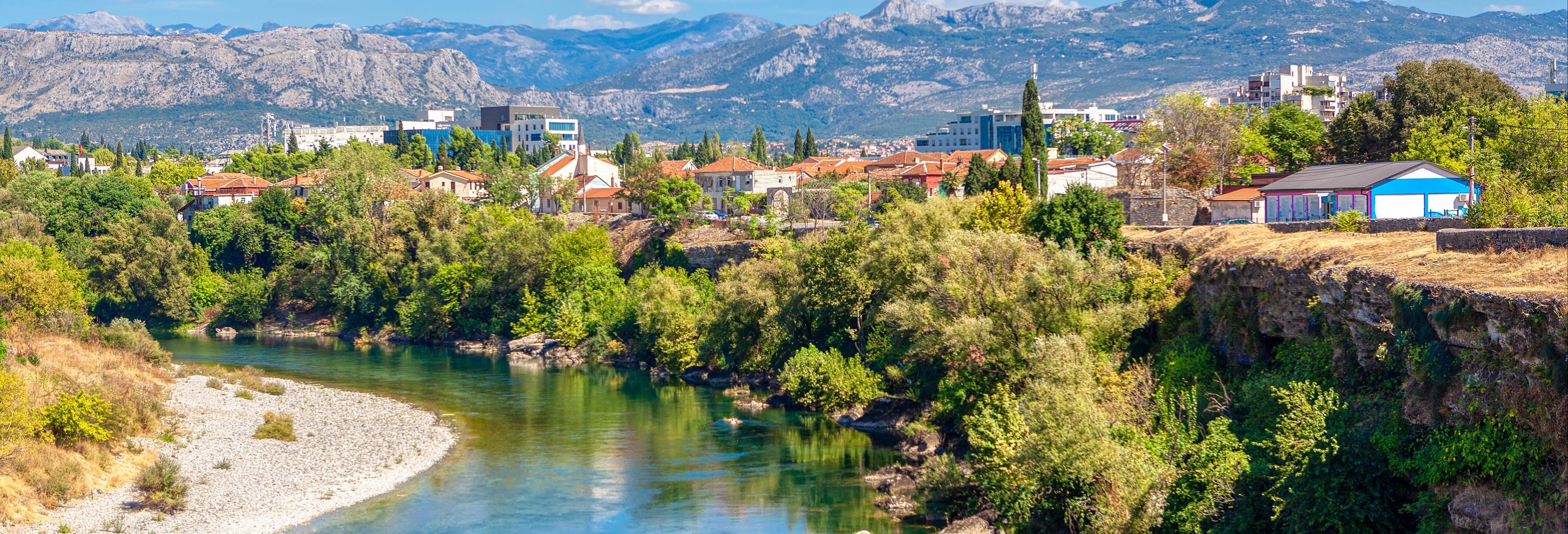 Montenegro Coastal Towns Tour