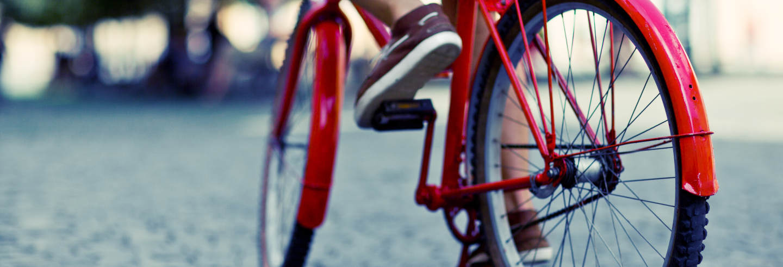 Alquiler de bicicleta en Maputo