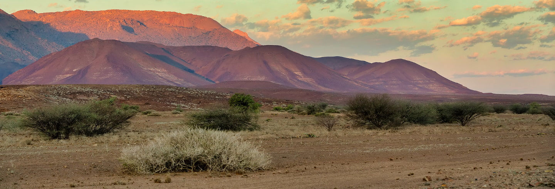 Safari de 10 días por Etosha, Swakopmund y Sesriem