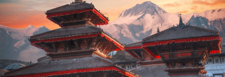 Circuito de 7 días por Nepal