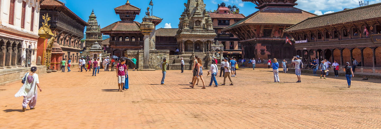 Bhaktapur Guided Tour