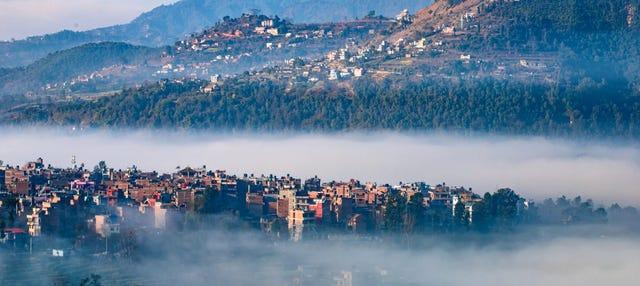 Excursión a Bungamati y Khokana