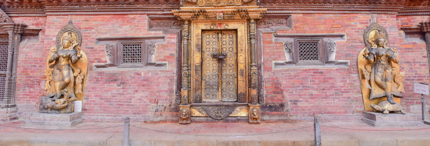 Patan Guided Tour