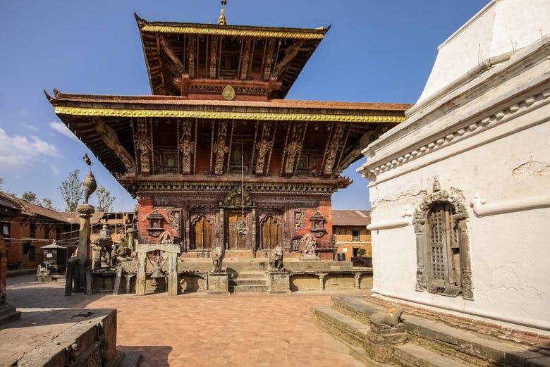 Dating spots in Kathmanduvallei