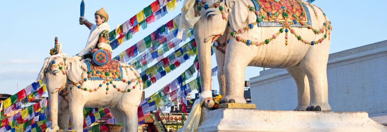 Kathmandu Bike Tour