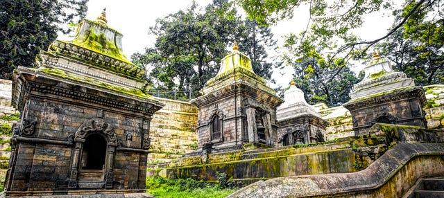 Tour espiritual por Katmandú