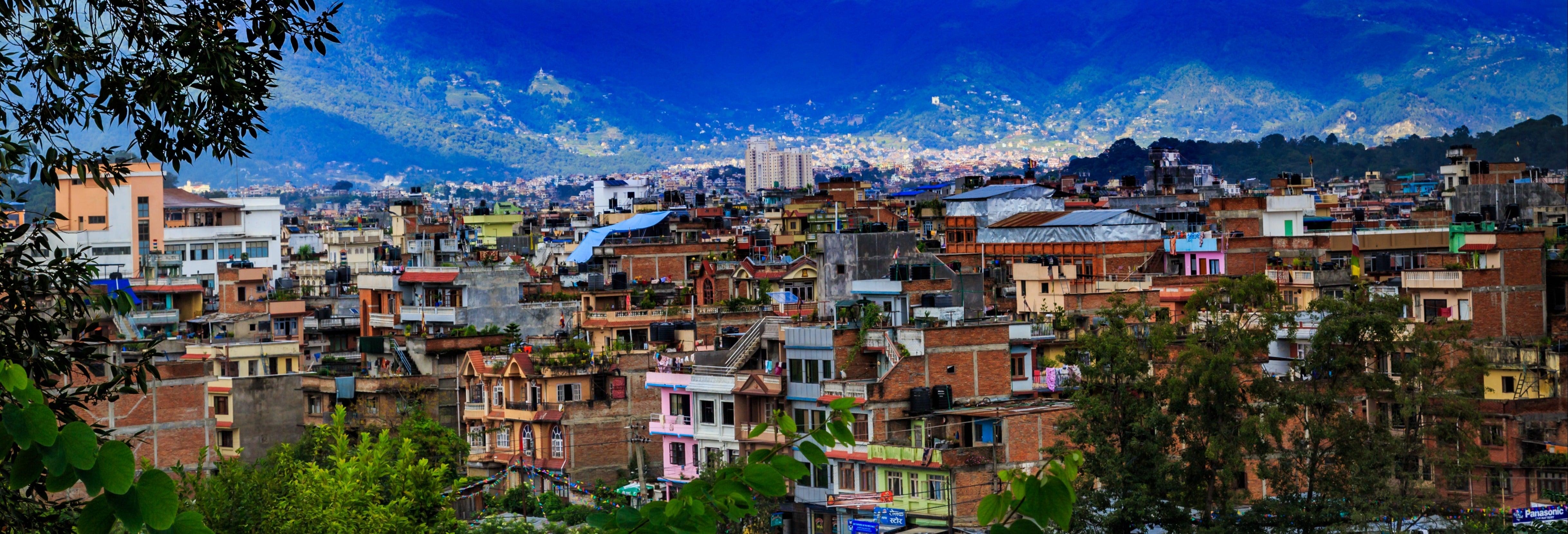 Ruta de trekking de 6 días por Nepal