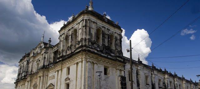 Tour de misterios y leyendas por León
