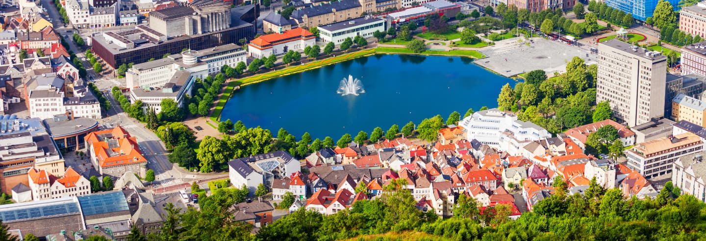 Free tour por Bergen ¡Gratis!