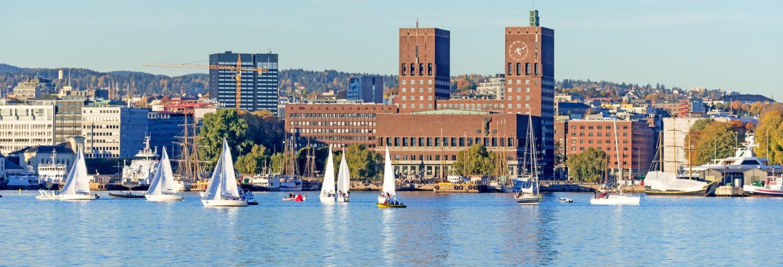Free tour por Oslo ¡Gratis!
