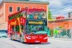 Autobús turístico de Oslo