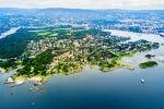 Oferta: Tour por Oslo + Crucero por los fiordos