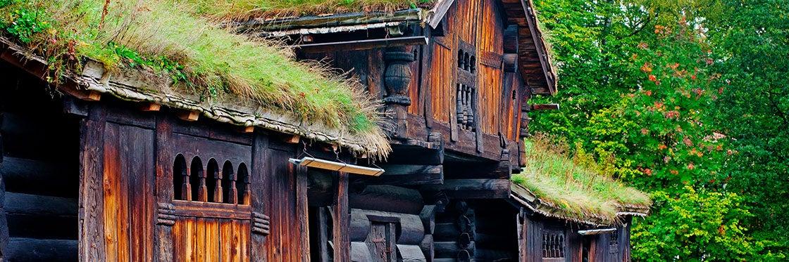 Storia di Oslo