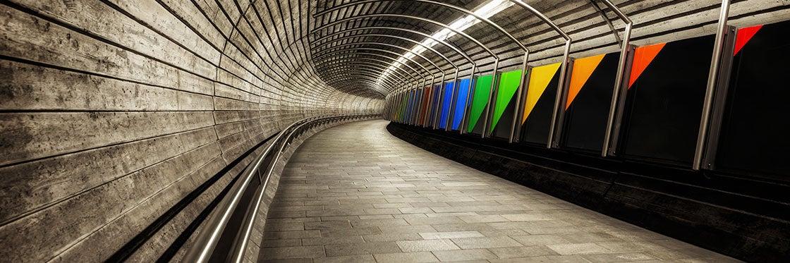 Metrô de Oslo