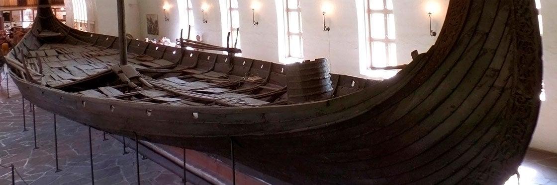 Musée des Navires Vikings